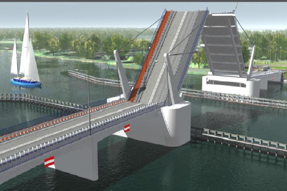 Most w Gdańsku Sobieszewie: Znamy zwycięzcę przetargu