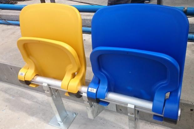 Przetarg na krzesełka był jednym z kolejnych postępowań zmierzających do zakończenia modernizacji obiektu.