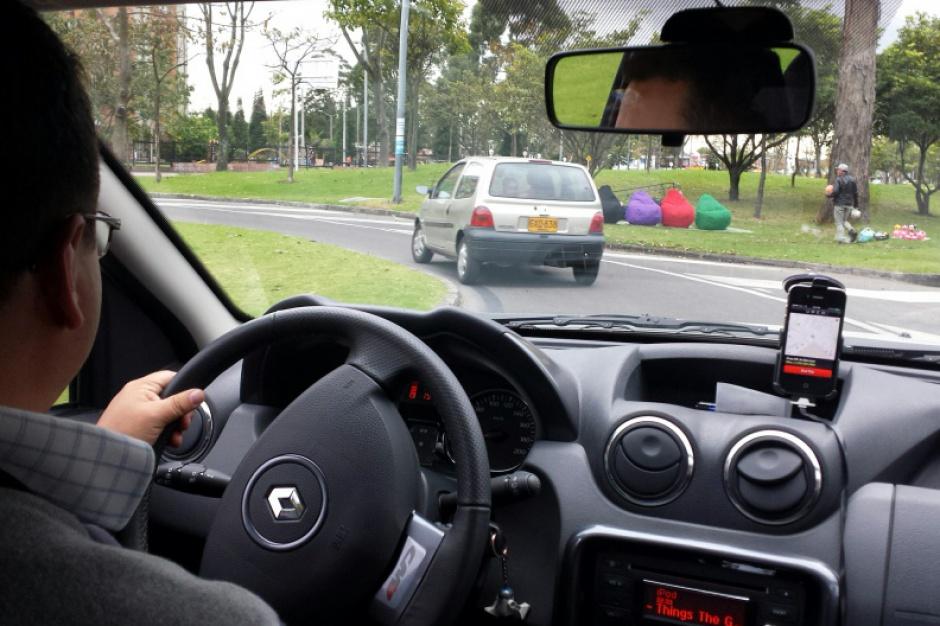 Kraków kontroluje kierowców Ubera. Będą skargi do wojewody