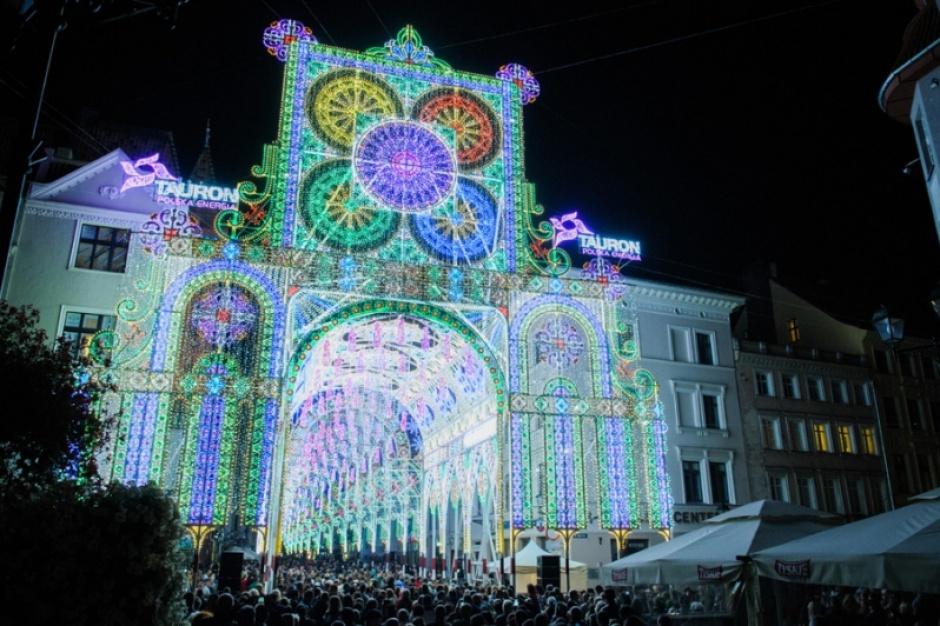 Toruń. Rozpoczął się Bella Skyway Festival