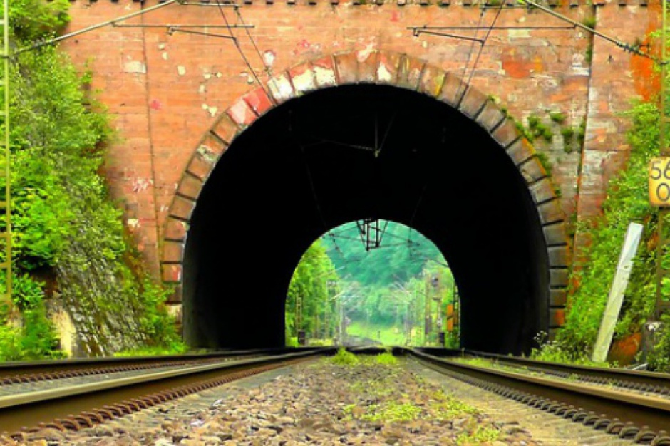 """Poszukiwania """"złotego pociągu"""" wstrzymane"""