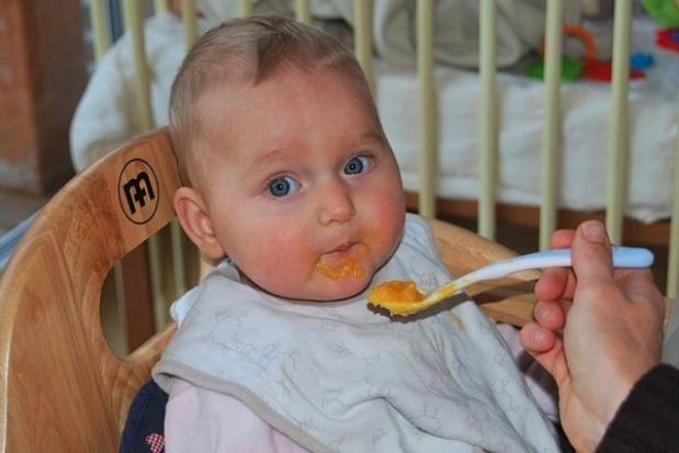Łódzki magistrat uczy rodziców zdrowego żywienia dzieci