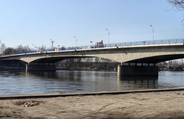 Szczecin: Most Cłowy zostanie wyremontowany. Ma być gotowy w 2017 r.