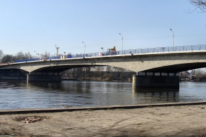 Most Cłowy w Szczecinie zostanie wyremontowany