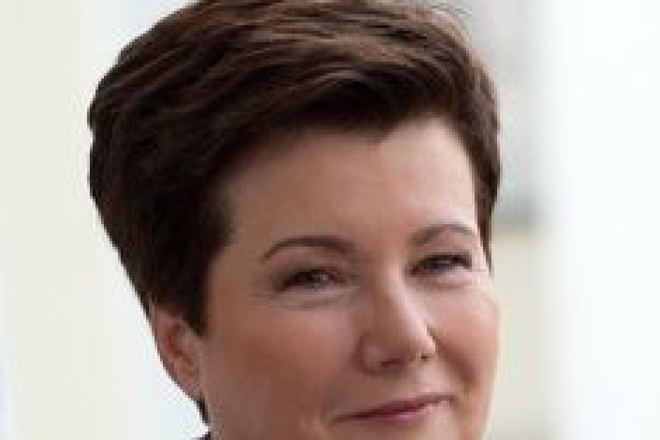 Gronkiewicz-Waltz oczekuje stanowczych decyzji w MF