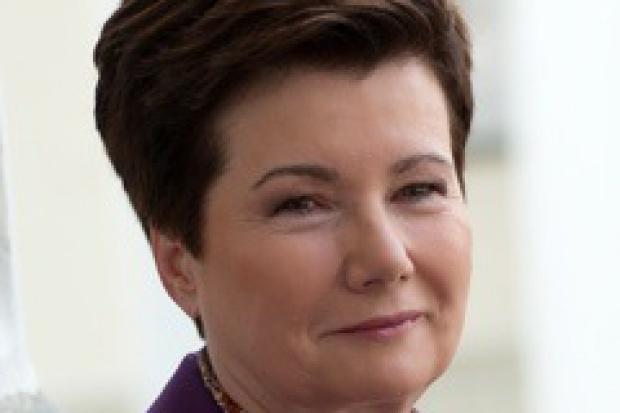 Odnosząc się do konferencji prasowej prezydent Warszawy Hanny Gronkiewicz-Waltz szef PSL powiedział, że liczy na niezależny audyt (fot.um,warszawa.pl)