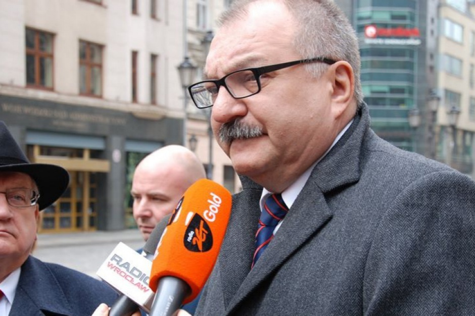 Wrocław: Protest w Teatrze Polskim po wyborze nowego dyrektora