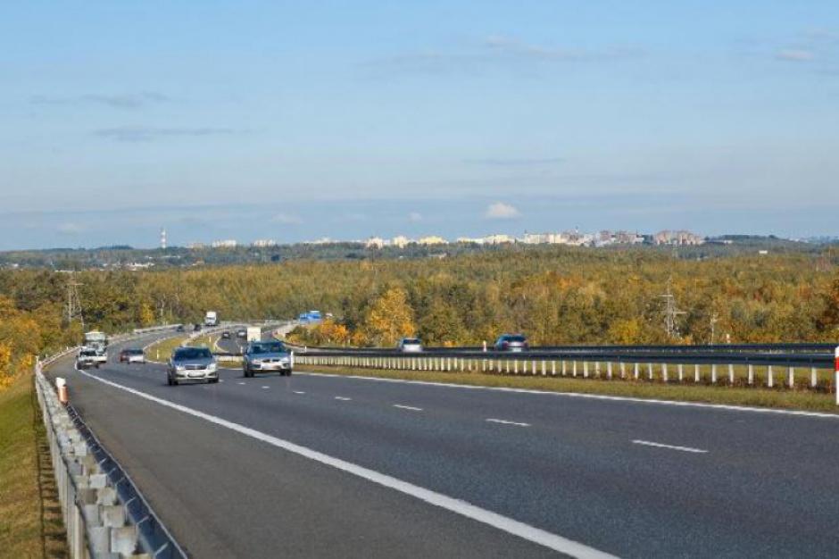 Nabór wniosków, Mazowsze: Prawie 100 mln zł na przebudowę dróg
