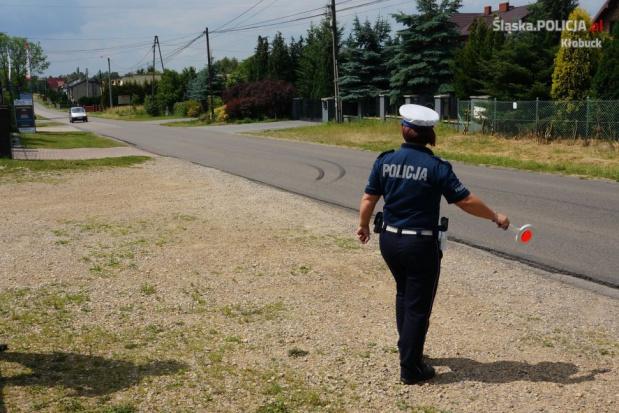 Powroty z wakacji: Policja zaczyna wzmożone kontrole na drogach
