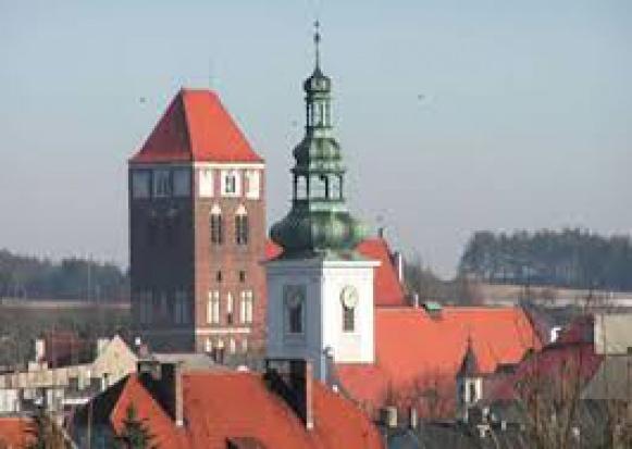 Nowe Miasto Lubawskie. Przetarg na budowę obwodnicy