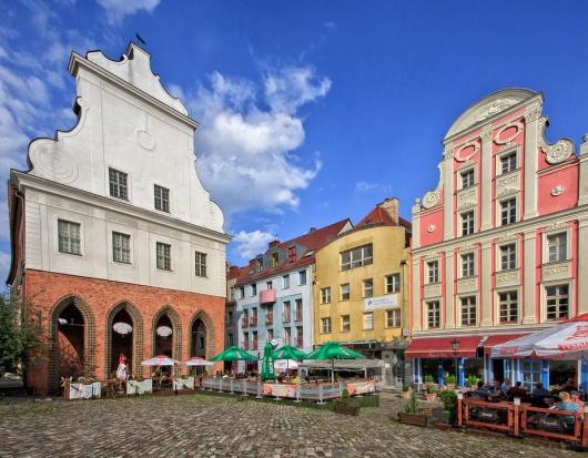 Szczecin oferuje 40 mieszkań na zamianę