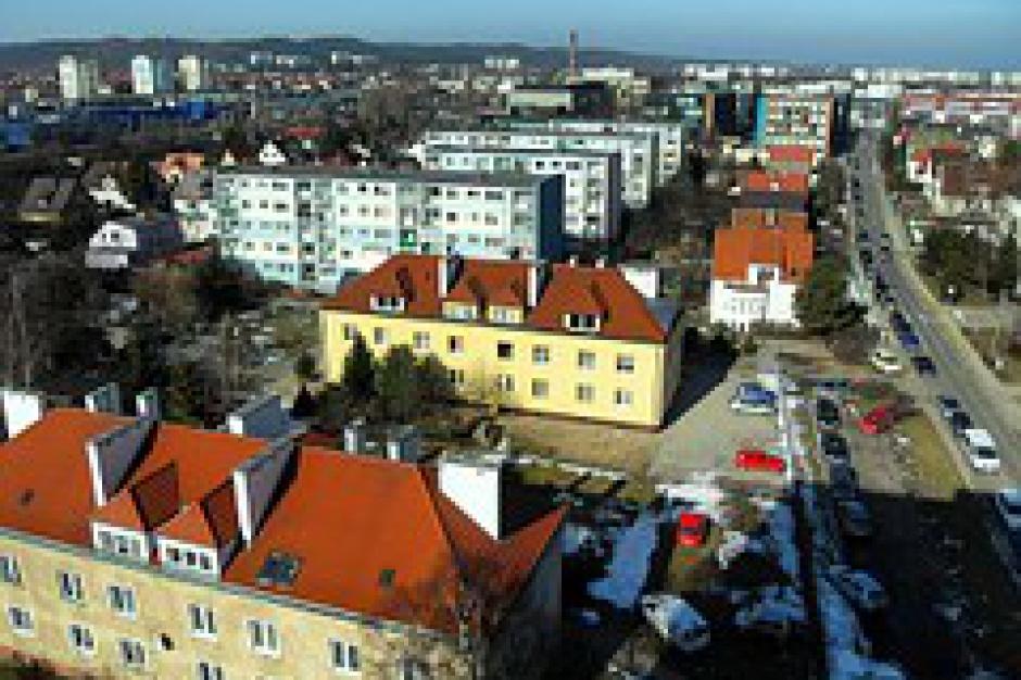 Gdańsk. Rusza centrum usług wspólnych
