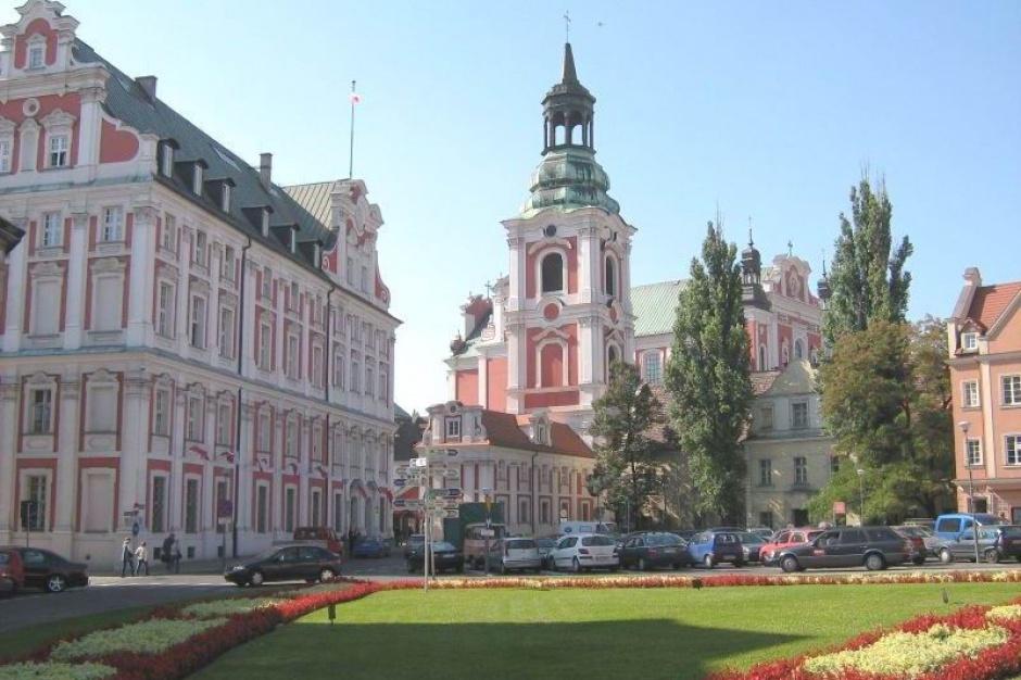 Poznań: Placu Kolegiacki zyska nowe oblicze. Jakie?