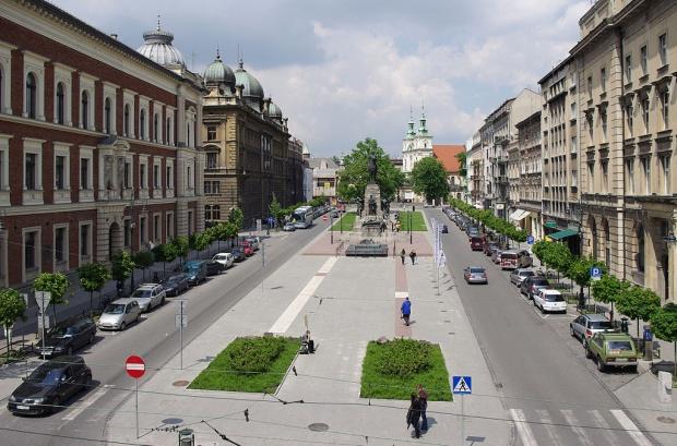 Rewitalizacja Krakowa: Trwa nabór projektów dla trzech podobszarów