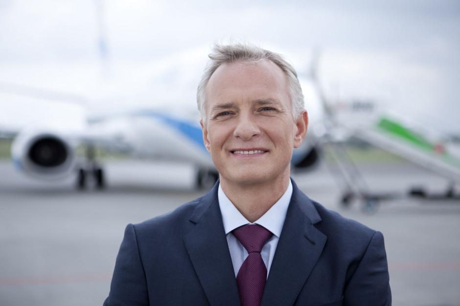 Korzyść dla regionów z posiadania lotnisk jest ogromna