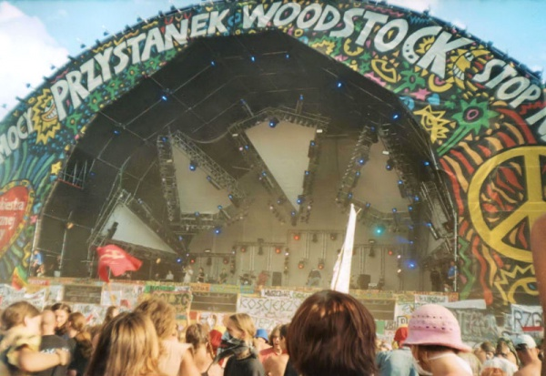 Fundacja Owsiaka zaskoczona zarzutami wobec Przystanku Woodstock