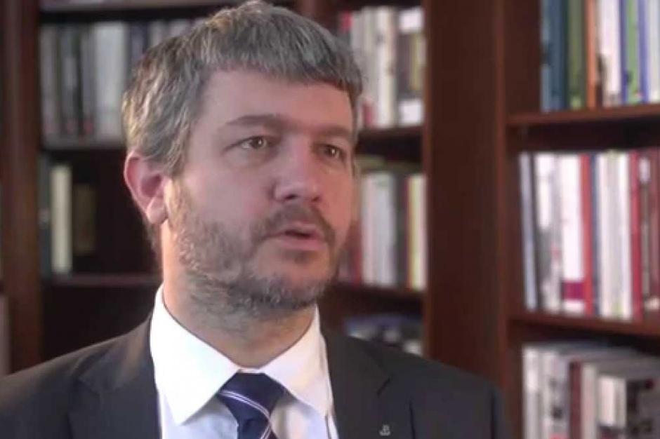 Paweł Ukielski wraca do Muzeum Powstania Warszawskiego