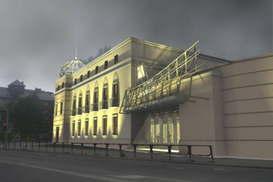 Gliwice. Teatr Miejski nadal bez patrona