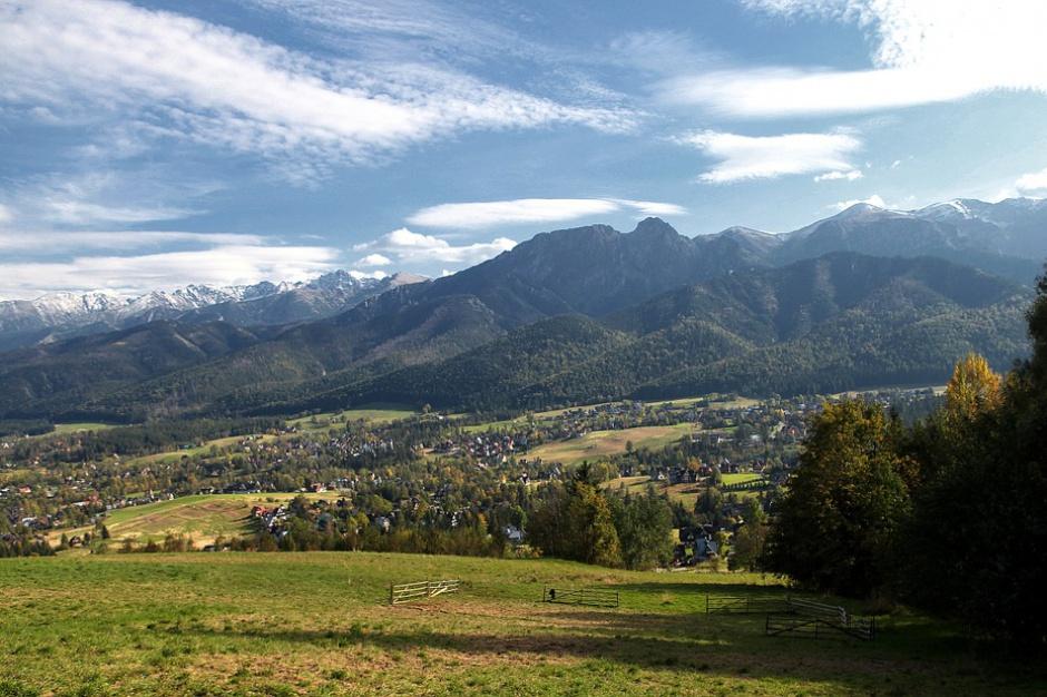 W Zakopanem rusza festiwal filmów o tematyce górskiej