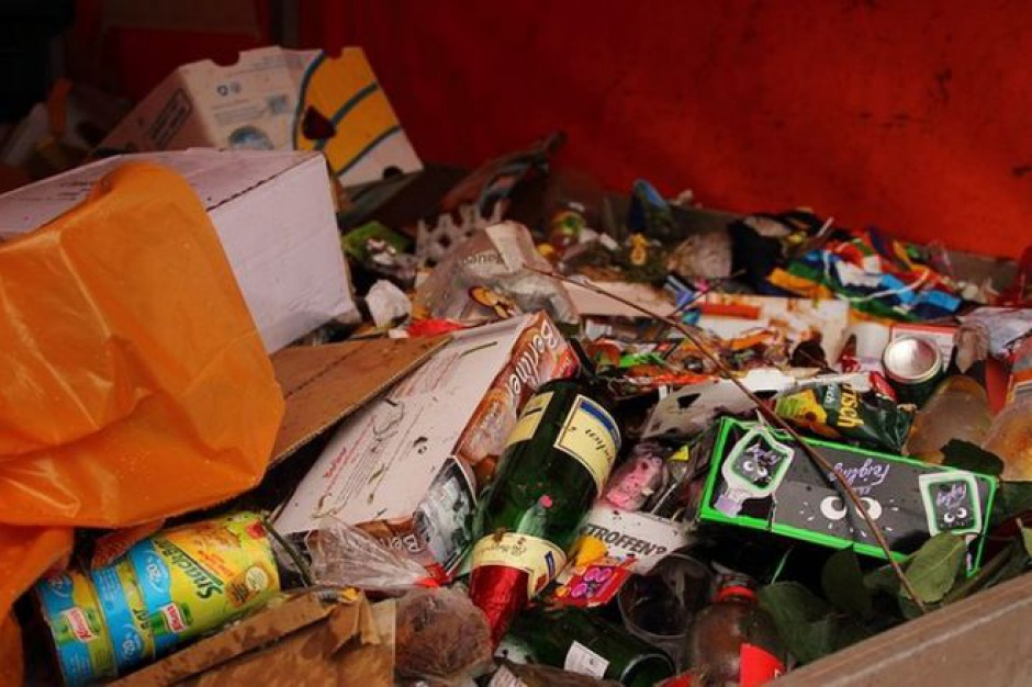 Samorządy chcą kar za niesegregowanie śmieci