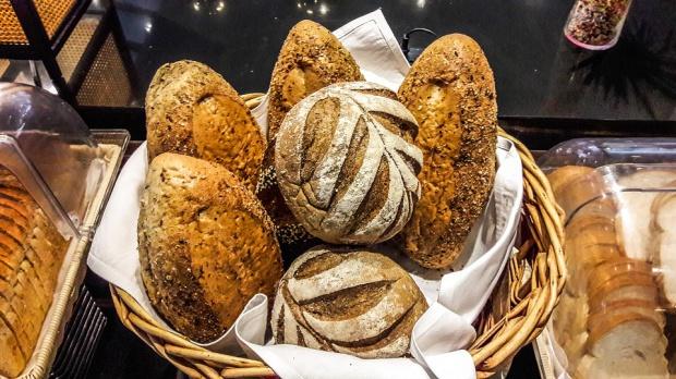 Poznań promuje dobre pieczywo na Święcie Chleba