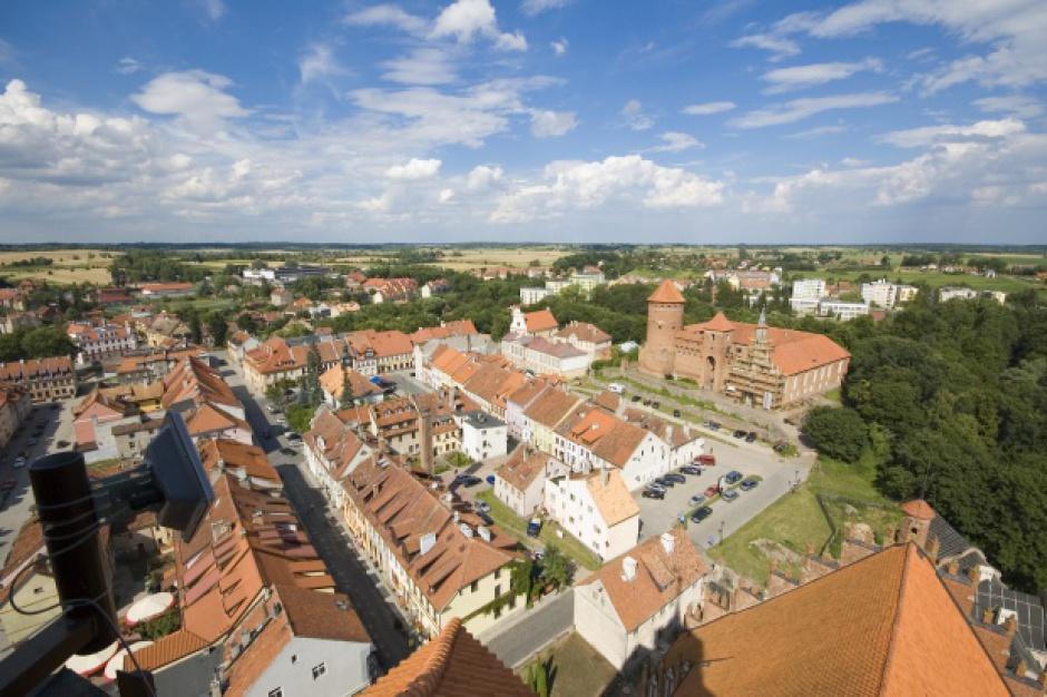 Rozwój regionów w Polsce jest nierówny, ale od Europy nie odbiegamy