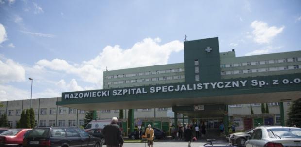 Oddział hematologiczny w Radomiu będzie pierwszym na południu Mazowsza