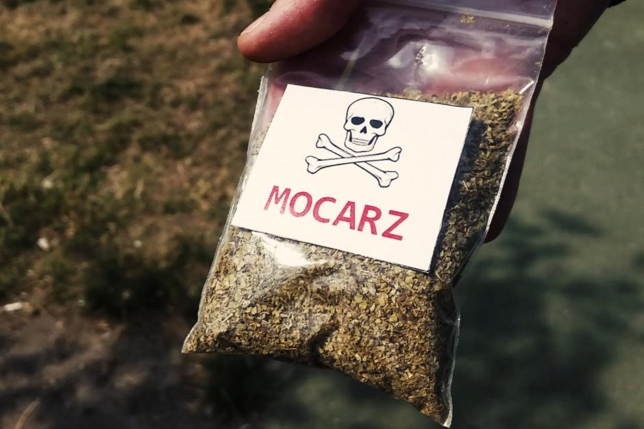 Kampania antydopalaczowa na Mazowszu