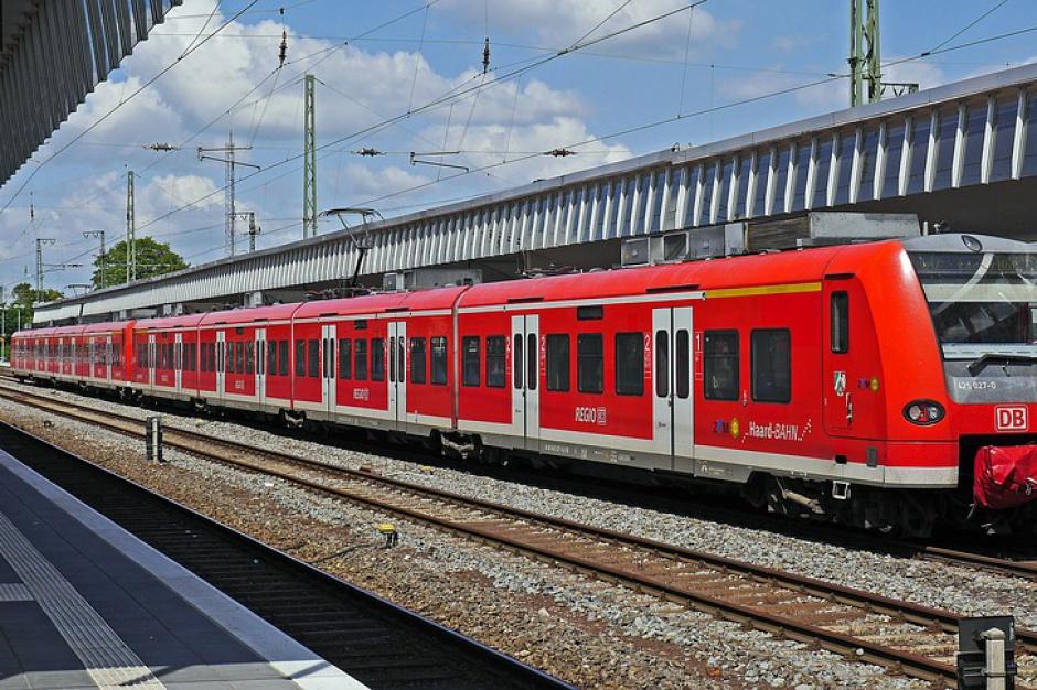 Zachodniopomorskie: Newag dostarczy nowe pociągi elektryczne