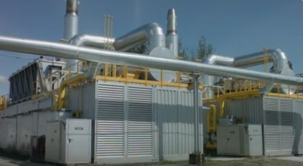 Gmina kupi metan i wyprodukuje prąd