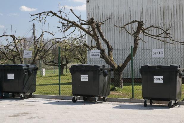 Segregacja: Niepotrzebna nam kolejna rewolucja w śmieciach?
