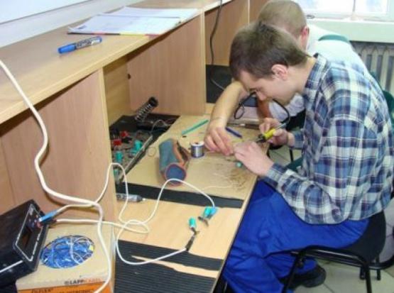 Będą dopasowywać umiejętności uczniów do oczekiwań pracodawców