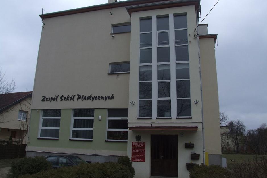 Gdynia: Zespół Szkół Plastycznych zostanie rozbudowany