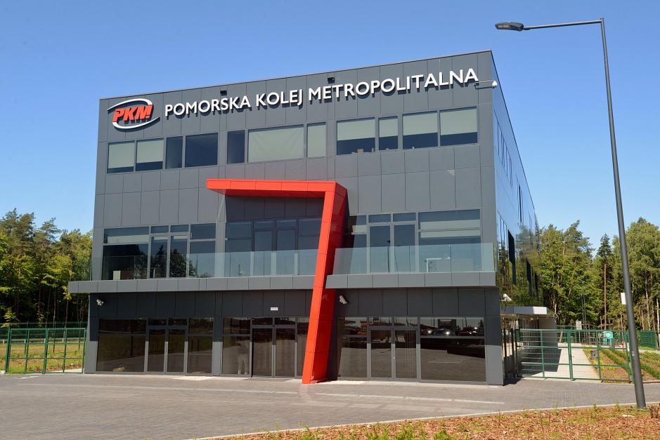 Od 1 października uruchomiony zostanie ruch pociągów Pomorskiej Kolei Metropolitalnej (PKM) na linii Kartuzy - Gdańsk Wrzeszcz. (fot. www.pkm-sa.pl)