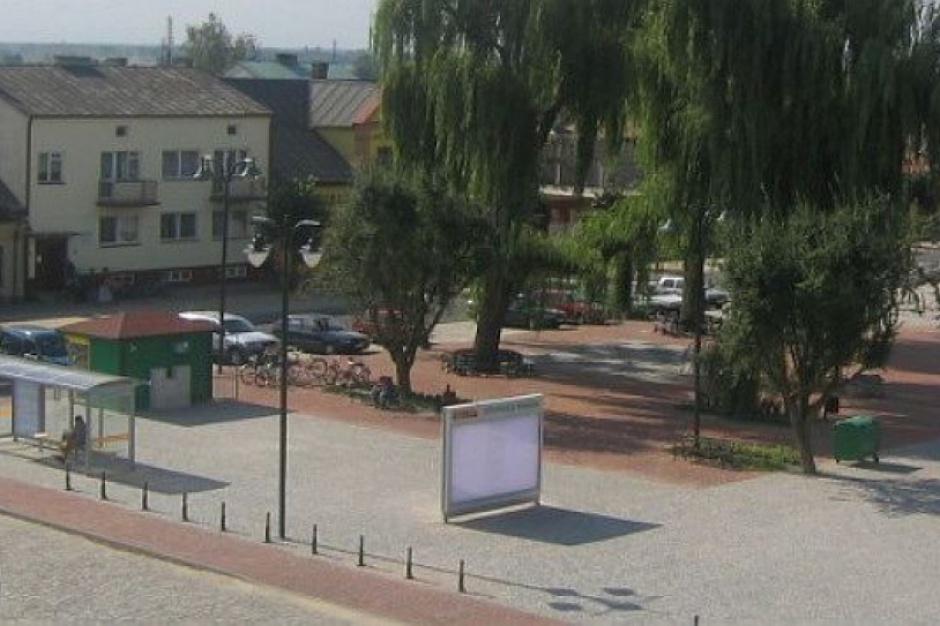Śląskie: Mieszkańcy Koniecpola będą wreszcie mieć wodę