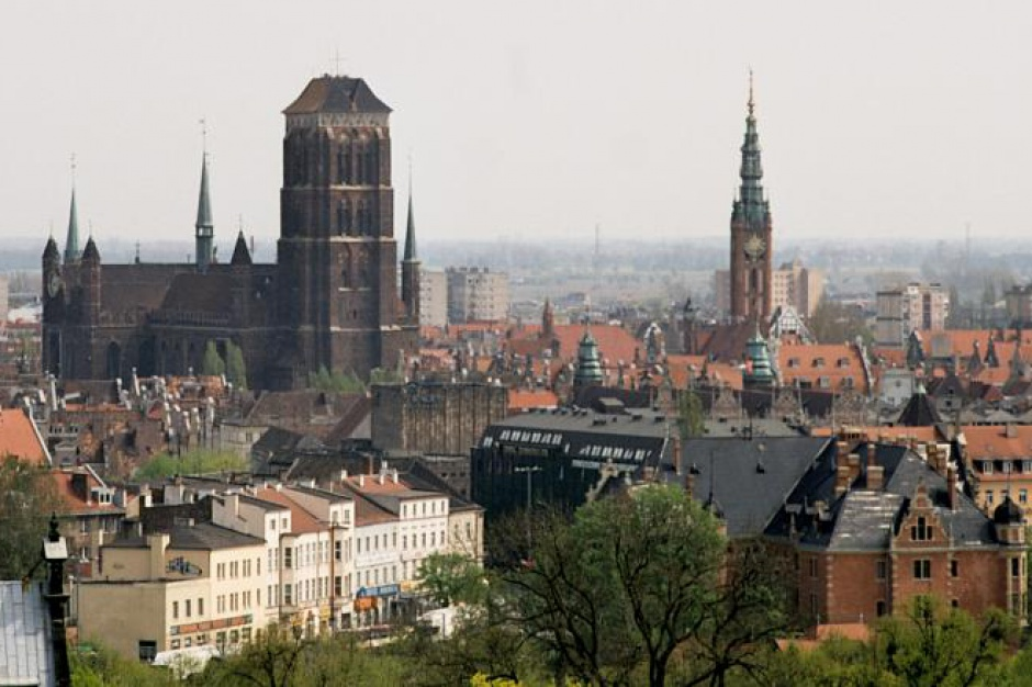 Gdańsk: Grassomania w zabytkowym Domu Dobroczynności i Sierot