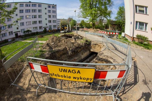 Bydgoszcz. Ruszy modernizacja ulicy Saperów