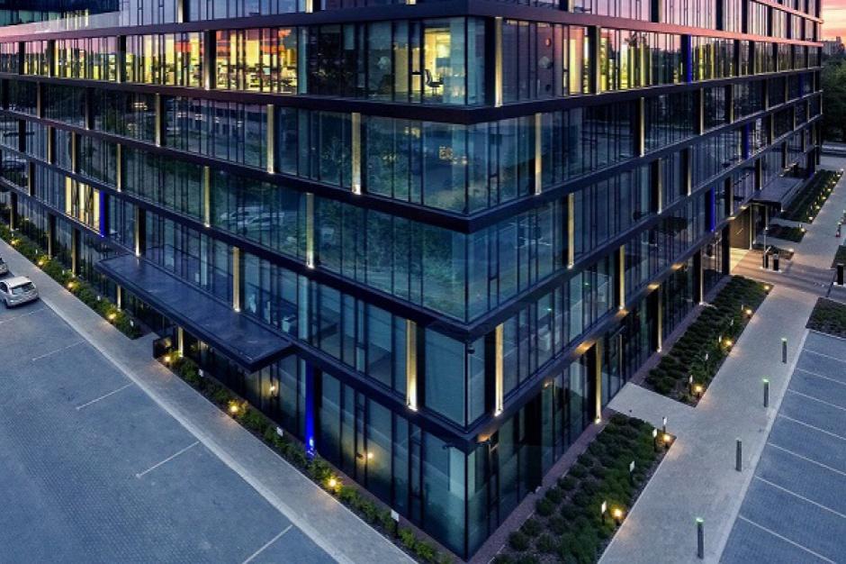 Warszawa: Konstruktorska Business Center sprzedana globalnej firmie