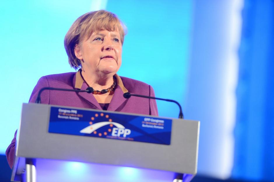 Niemcy, wybory lokalne: Porażka CDU i Merkel