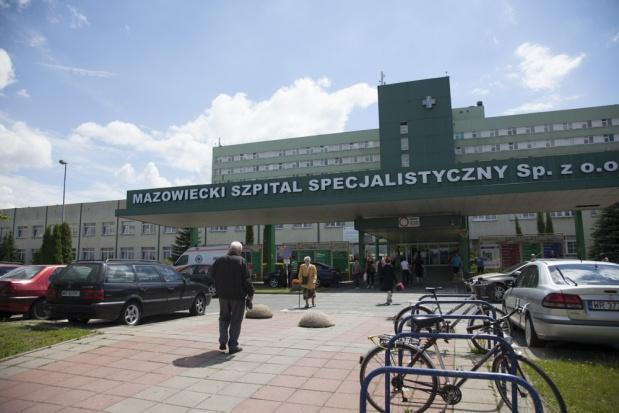 Mazowsze znalazło dodatkowe miliony na zdrowie i kulturę