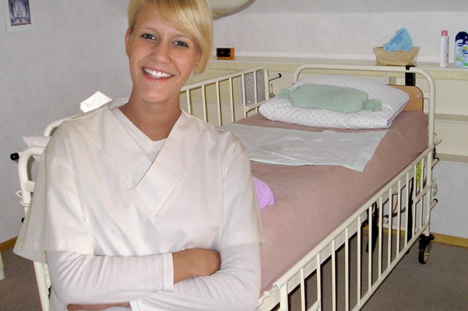 Będą podwyżki płac dla pielęgniarek w szpitalu dziecięcym w Białymstoku