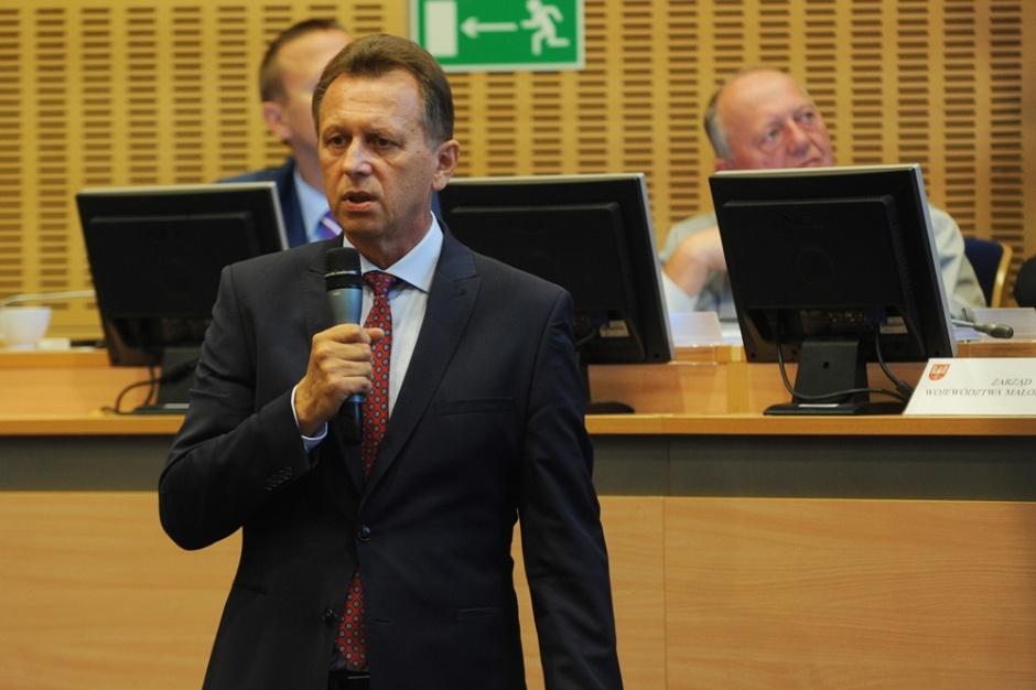 Małopolskie: spór wojewody z marszałkiem ws. organizacji świąt państwowych