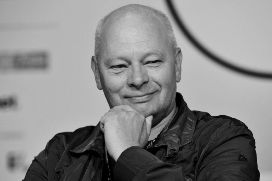 W Łodzi pożegnano wybitnego operatora filmowego Krzysztofa Ptaka
