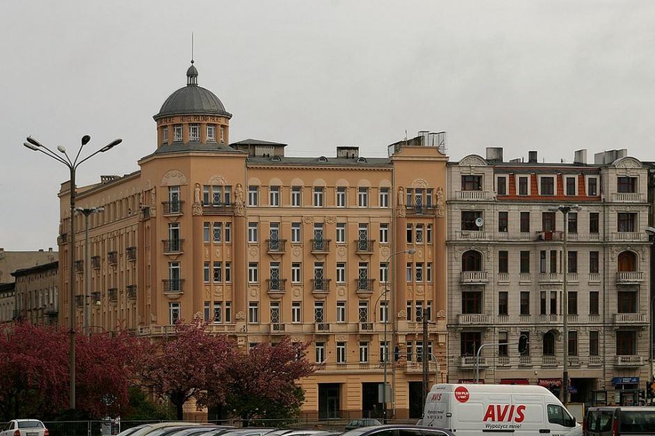 Studenci opracują strategię zwiększenia atrakcyjności turystycznej Łodzi