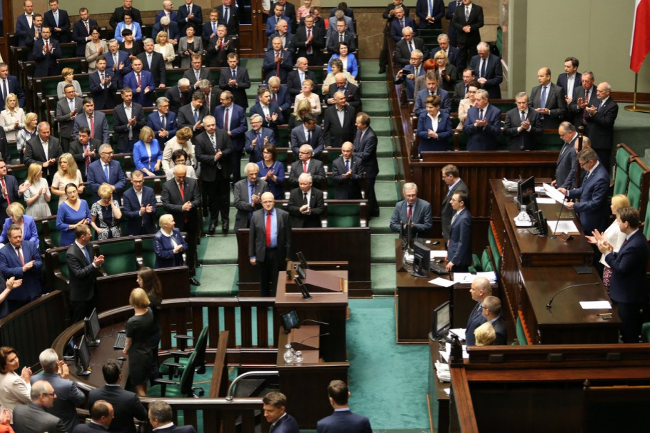 Ustawa o centralizacji VAT w samorządach przeszła przez Sejm