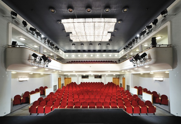 Teatr Zagłębia ma 120 lat