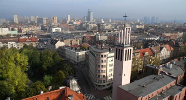 Katowice. Wkrótce rusza Festiwal Nowej Scenografii