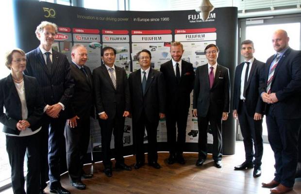 Fujifilm otwiera w Gdańsku pierwsze europejskie Centrum Usług Wspólnych