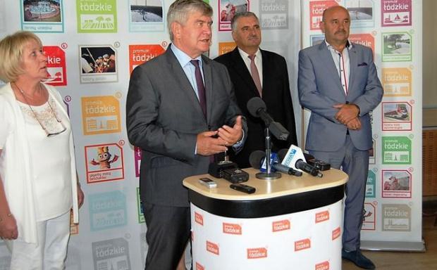 Nowatorski projekt wsparcia najmniejszych samorządów w Łódzkiem