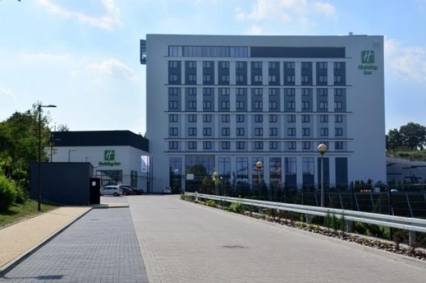 Pierwszy czterogwiazdkowy hotel w Dąbrowie Górniczej